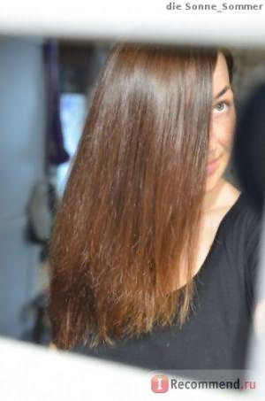 кокосовое масло до мытья волос, шампунь без бальзама