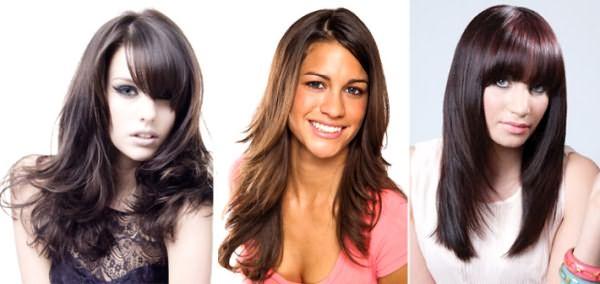 Фото: подчеркните ваши достоинства с помощью данной причёски