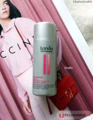 Londa Color Radiance Shampoo - Шампунь для окрашенных волос