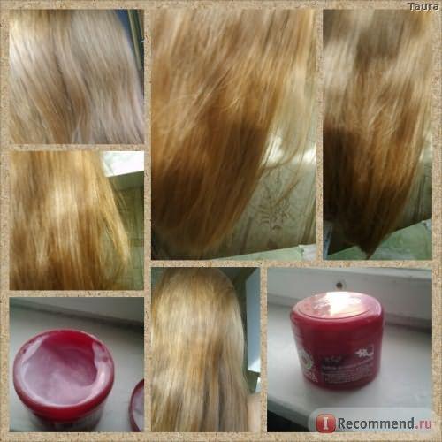Маска для волос Herbal Essences Любовь до самых кончиков фото