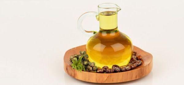 касторовое масло для ресниц и бровей отзывы
