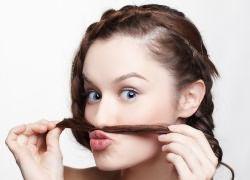 Волоски в носу удалять нельзя оставить расставим запятые