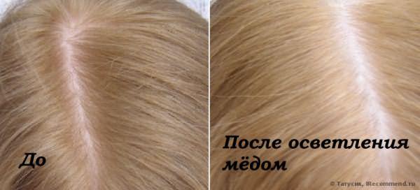Как правильно осветлять волосы в домашних условиях краской 907