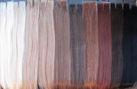 В азиатских странах женщины специально отращивают шевелюру, чтобы продавать потом волосы