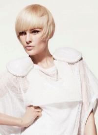 цвет блонд оттенки 2