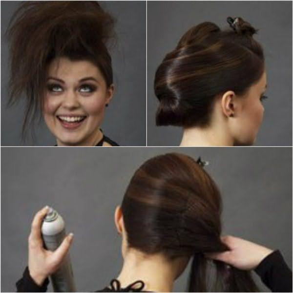 Лето – время веселья и яркости, а поэтому, задумываясь, как можно красиво заколоть волосы, выбирайте необычные решения