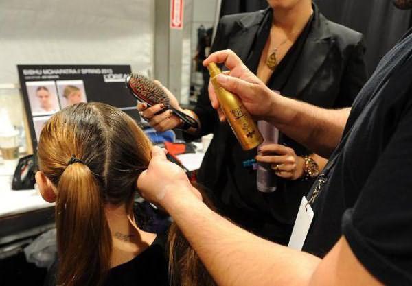 лореаль масло для волос mythic oil применение