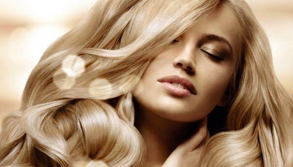 Осветлить волосы поможет пудра