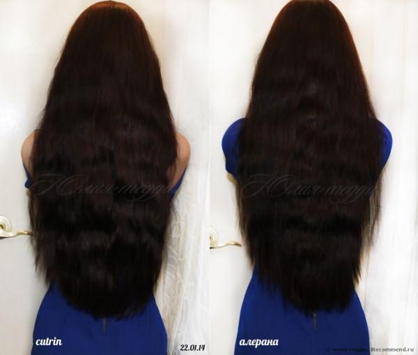 Лосьон для укрепления волос Эвалар
