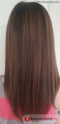 Маска для волос Alerana для всех типов волос фото