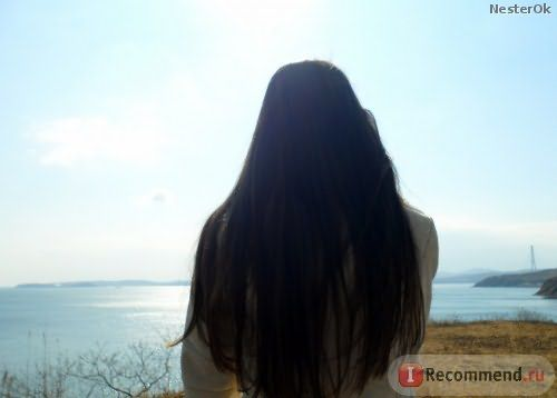 Маска для волос Natura Siberica Облепиховая
