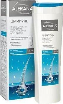 алерана для волос спрей маска витамины отзывы