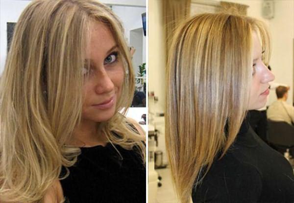 Классическое мелирование волос на русый волос может выполняться несколькими способами, которые под силу реализовать даже в домашних условиях