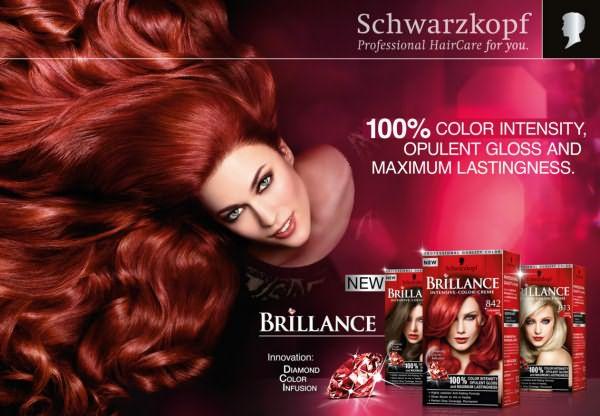 Brilliance от Schwarzkopf