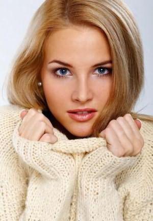 карамельный блонд отзывы