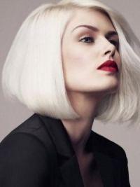 Холодные оттенки волос 3