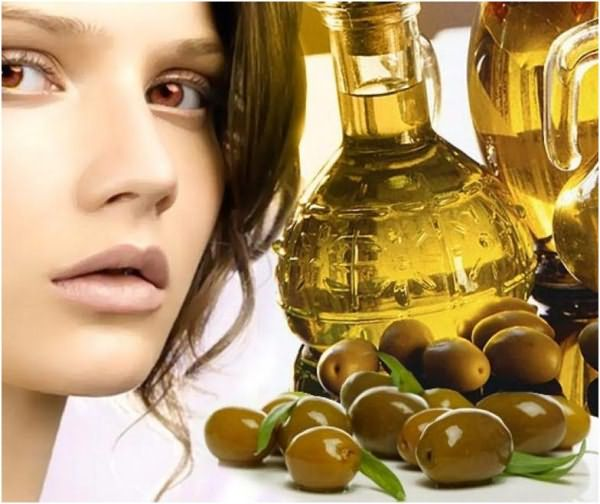 Оливковое масло должно быть первого холодного отжима