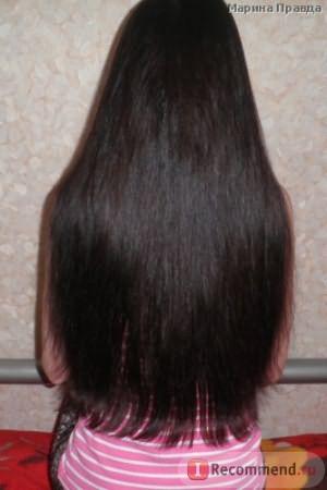 Натуральная индийская хна для волос Lady Henna фото