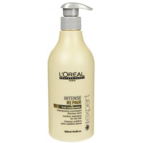 Шампунь L'OREAL Intense Repair для сухих волос