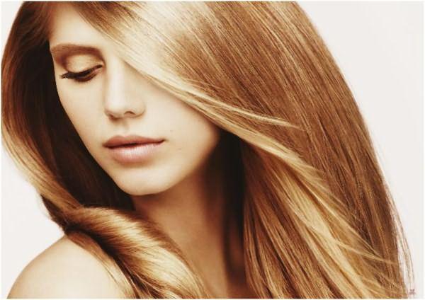 полировка волос за и против