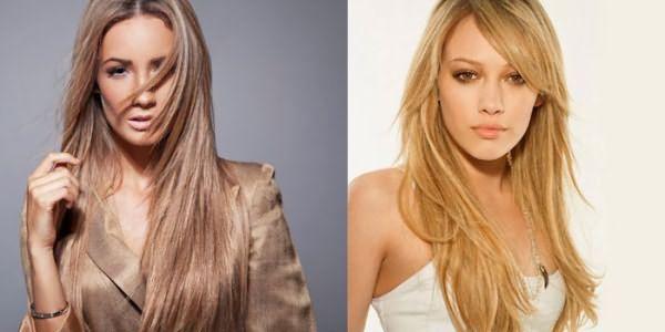 Каскад на длинные прямые волосы без челки – Ой! — Интернет-магазин ... | 300x600