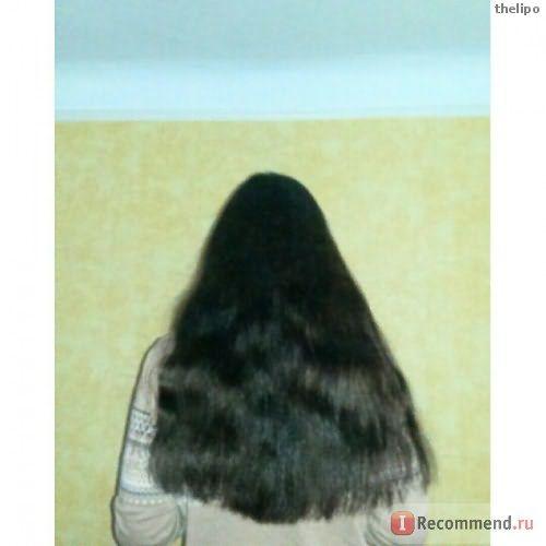 Маска для волос Hair Company восстанавливающая Double Action фото