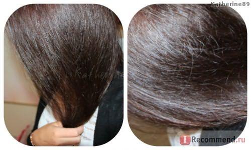 Флюид для ламинирования и термозащиты волос NEXXT Filler keratin-botex energynewhair фото