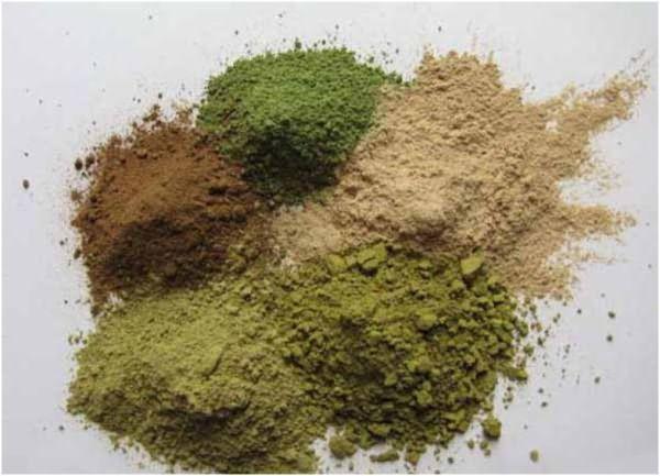 Хна - это чудодейственный порошок из листьев лавсонии.