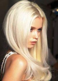 холодные оттенки блонда 4