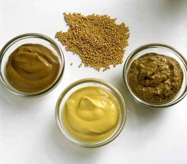 Маски на основе горчицы небезопасны для сухих волос