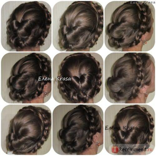 Аксессуары для волос Fix Price
