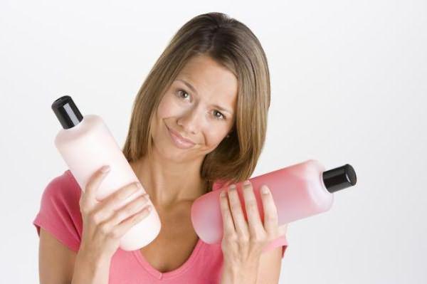 Лучший шампунь для волос. Рейтинг