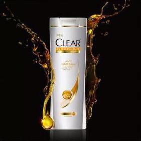 clear men шампунь