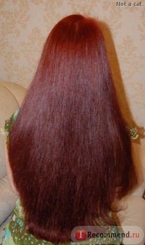 Краска для волос Краска Shot DNA фото