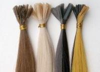 сколько нужно волос для наращивания волос