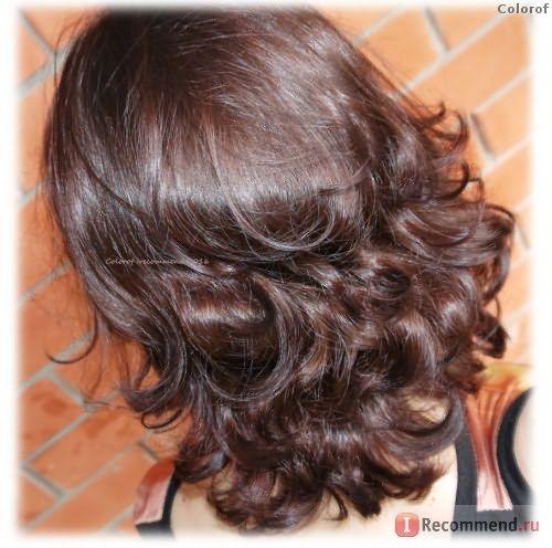 Крем-краска для волос Studio «Kapous» фото