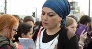 Еврейская женщина