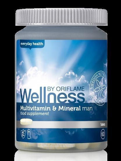 wellness by oriflame отзывы