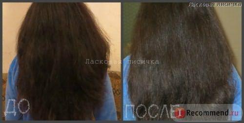Воск для кончиков волос СпивакЪ Бурити фото