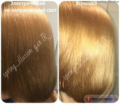 Салонная процедура ботокс для волос GREYMY Professinal фото
