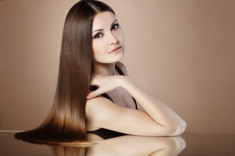 Экранирование волос. Цена процедуры