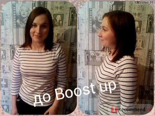 Boost UP - процедура создания прикорневого объема / FLEECING фото