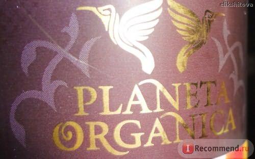 Шампунь Planeta Organica Финский мягкий для сауны и бани фото