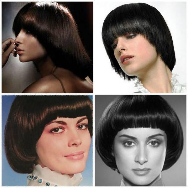 Сессун – достаточно сложная стрижка, цена ошибки парикмахера – ваш образ, который может обрести сходство со средневековым пажом