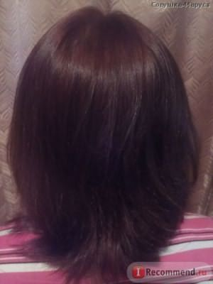 Средство для укрепления волос ФИТОкосметик хна индийская фото