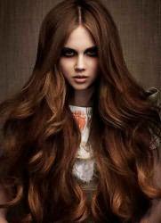 к чему снятся длинные волосы на голове