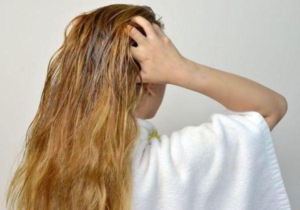 как часто можно использовать кокосовое масло для волос