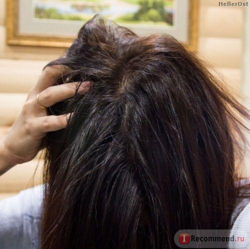 Стайлинг-пудра для волос Taft