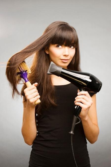 стайлинг для волос