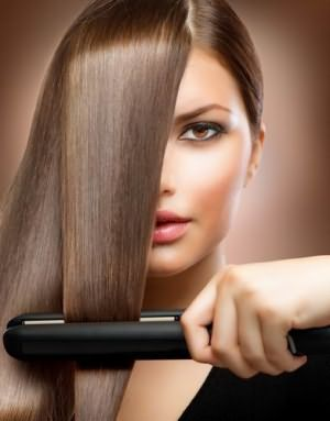 Отнеситесь со всей серьёзностью к покупке утюжка, чтобы он не повредил волосы при использовании